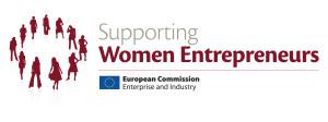 Europäische Botschafterin für Unternehmensgründungen